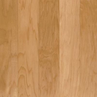 Maple Engineered Hardwood   Natural
