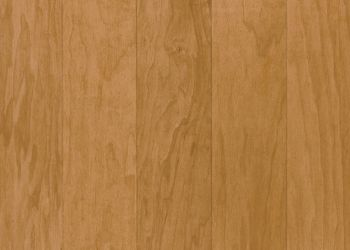 Maple Engineered Hardwood - Tanned Brown