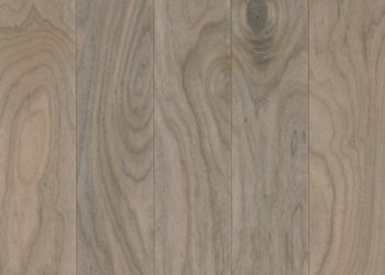 Walnut Engineered Hardwood - Shell White