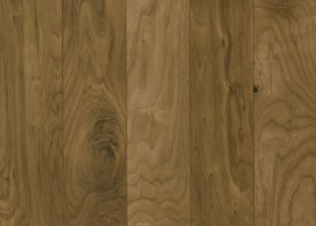 Walnut Engineered Hardwood - Natural