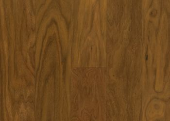 Walnut Engineered Hardwood - Warm Clay