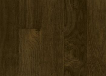 Walnut Engineered Hardwood - Deep Twilight