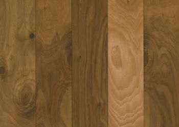 Walnut Engineered Hardwood - Golden Taupe