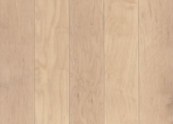 Maple Engineered Hardwood - Misty Forest