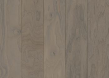 Walnut Engineered Hardwood - Beach Heather