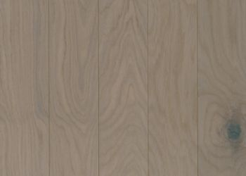 White Oak Engineered Hardwood - Coastline