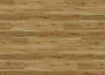 Hybrid / Rigid Core - Victorian Oak - Flaxen