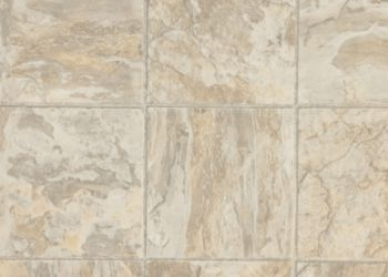 Indian Spring Vinyl Sheet - Grant Beige