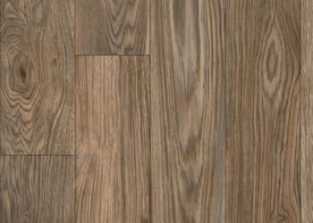 Hardland Oak Vinyl Sheet - Oliva Brown