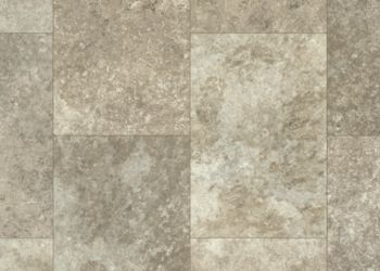 Penrose Point Vinyl Sheet - Olive Bluff