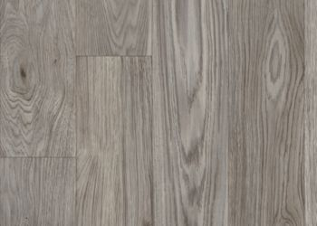 Hardland Oak Vinyl Sheet - Emeline Grey