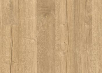 Titan Timbers Vinyl Sheet - Cremello Surge