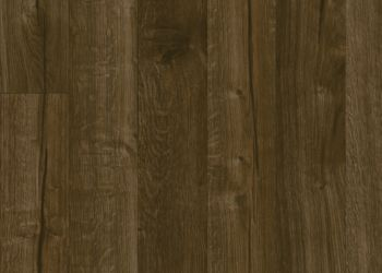 Titan Timbers Vinyl Sheet - Seal Brown
