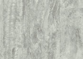 Vessa Travertine Feuille de vinyle - Coal-Gas Kingdom