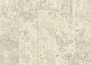 Turan Travertine Vinyl Sheet - Sunday Scones