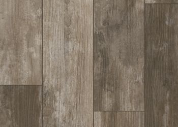 Timber Frame Lámina de vinil - Down Home Brown