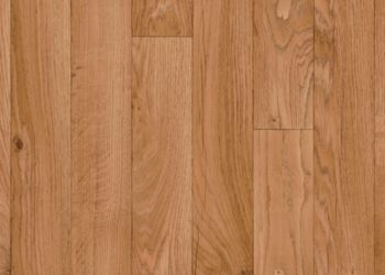 Country Oak Vinyl Sheet - Golden Oak