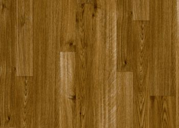 Oak Creek Vinyl Sheet - Chestnut Brown