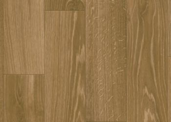 Covington Oak Vinyl Sheet - Toasted Almond