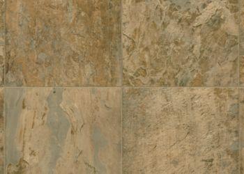 Saratoga Stone Vinyl Sheet - Sandle Stone