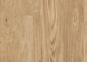 Hardland Oak Vinyl Sheet - Dunalino Blonde