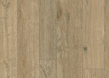 Brushedside Oak Feuille de vinyle - Smoky Perlino