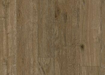 Brushedside Oak Feuille de vinyle - Caramel Palomino