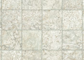 Selur Travertine Feuille de vinyle - Evening Charm