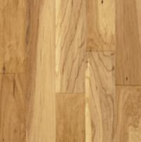 Armstrong Century Farm Hickory - Natural Hardwood Flooring - 1/2