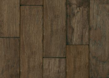 Hickory Engineered Hardwood - Mountain Smoke