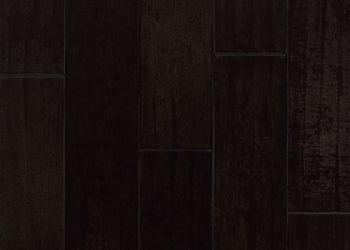 Maple Engineered Hardwood - Peppercorn