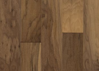 Walnut Engineered Hardwood - Autumn Dusk