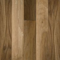 Armstrong Century Farm Walnut - Summer White Hardwood Flooring - 1/2