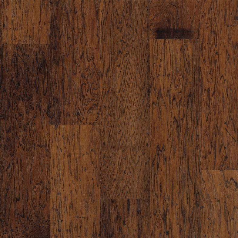 Hickory Engineered Hardwood Brandywine