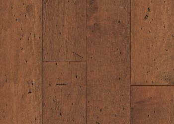 Maple Engineered Hardwood - Durango