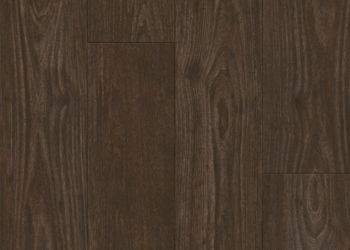 Richland Walnut Luxury Vinyl Tile - Umber