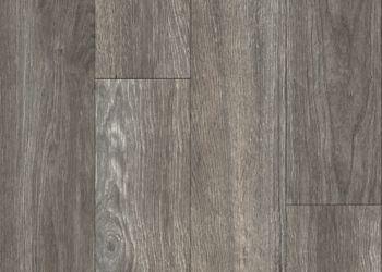 Pembroke Oak Luxury Vinyl Tile - Sapphire Silhouette