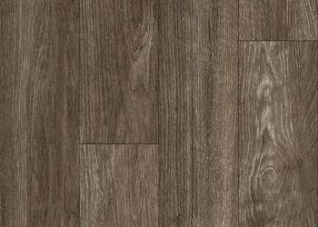 彭布罗克豪华橡木乙烯基瓷砖-焦糖漩涡