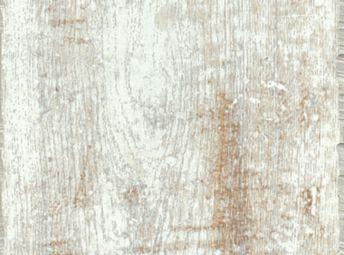 Salvaged Plank White PC001