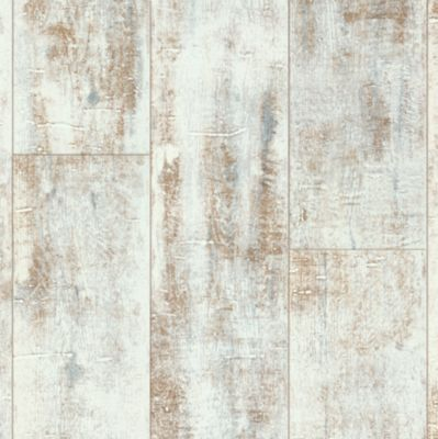 Mixed Species Laminate Flooring White L3100 By Bruce Flooring