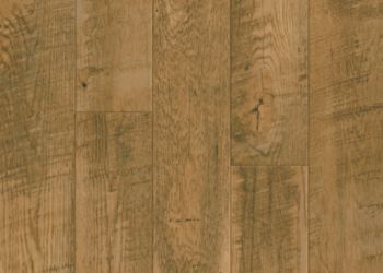 Antiqued Oak Rigid Core - Natural