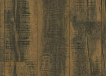 Laminate - Blackened Brown/Distressed Brown