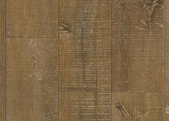 Artisan Floorboard Rigid Core - Light Brown