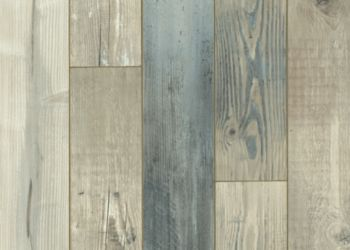 Seaside Pine Laminate - Salt Air