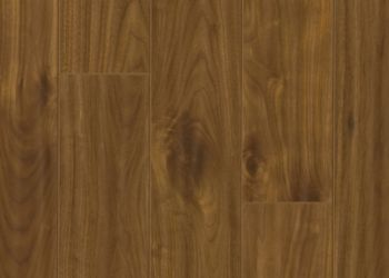 Urban Walnut Laminate - Scraped Bronze