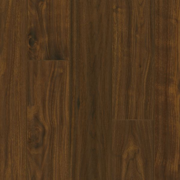 Urban Walnut Scraped Chocolate L6638 Armstrong Flooring Commercial
