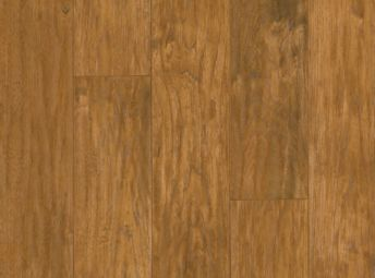 Woodland Hickory Scraped Golden L6639