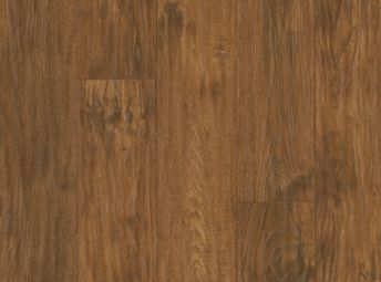 Woodland Hickory Scraped Spice L6640