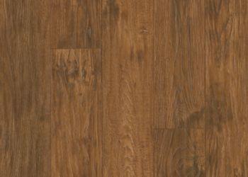 Woodland Hickory Laminado - Scraped Spice