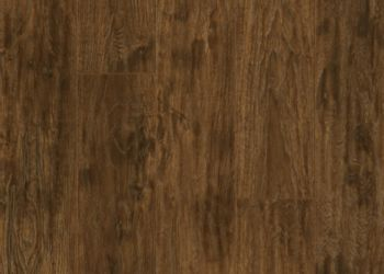 Woodland Hickory Laminate - Scraped Homestead